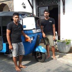 Отель Seagreen Guesthouse Шри-Ланка, Галле - отзывы, цены и фото номеров - забронировать отель Seagreen Guesthouse онлайн городской автобус
