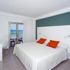 Hotel Sa Roqueta Can Picafort комната для гостей фото 4