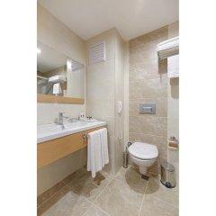Kordon Hotel Cankaya 4* Номер Делюкс с различными типами кроватей фото 2