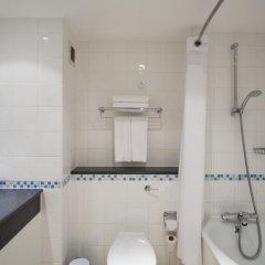 Отель Holiday Inn London-Bloomsbury 3* Стандартный номер с двуспальной кроватью фото 4
