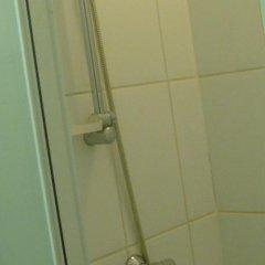 Отель Appart-hôtel Maison de la Lune - petite Auberge d'Etterbeek ванная