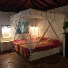 Отель Secret Garden Villa 2* Коттедж с различными типами кроватей