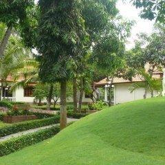 Отель Hai Au Mui Ne Beach Resort & Spa 4* Стандартный номер фото 9