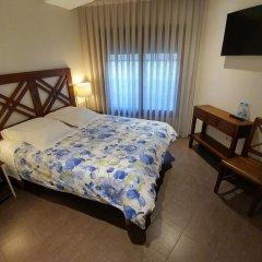 Отель La Ciudadela Стандартный номер с двуспальной кроватью фото 16
