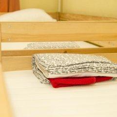 Ярослав Хостел Кровати в общем номере с двухъярусными кроватями фото 25