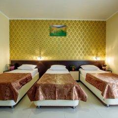 Гостиница Guest House Golden Kids Стандартный номер с различными типами кроватей фото 15