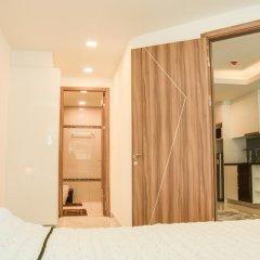 Отель C-View Residence Улучшенные апартаменты фото 15