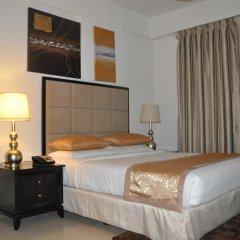 Arabian Gulf Hotel Apartments комната для гостей фото 5
