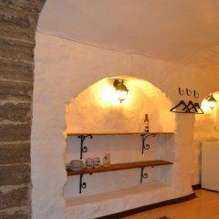 Отель Medieval Studio Apartment Эстония, Таллин - отзывы, цены и фото номеров - забронировать отель Medieval Studio Apartment онлайн спа
