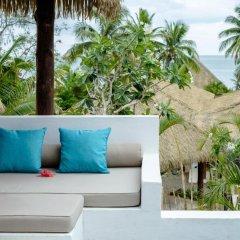 Отель Tropica Island Resort - Adults Only 4* Люкс с различными типами кроватей фото 5