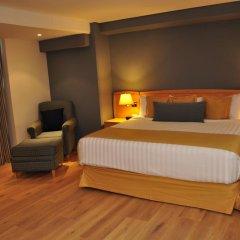 Отель Radisson Paraiso Стандартный номер фото 2