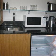 Апартаменты Assaha Hyde Park Apartments Студия с различными типами кроватей фото 4