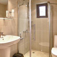 Отель Pepi Guest House Болгария, Велико Тырново - отзывы, цены и фото номеров - забронировать отель Pepi Guest House онлайн ванная