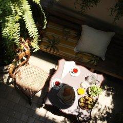 Отель The Bhuthorn Bed And Breakfast Бангкок фото 4