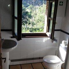 Отель A Pie De Picos Кангас-де-Онис ванная