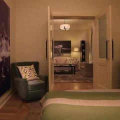 Гостиница Рокко Форте Астория 5* Люкс повышенной комфортности с различными типами кроватей фото 9