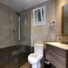 Pela Mare Hotel 4* Улучшенные апартаменты с различными типами кроватей фото 20