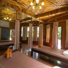 Отель Phu Pha Aonang Resort & Spa