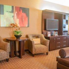 Golden Nugget Las Vegas Hotel & Casino 4* Стандартный номер с двуспальной кроватью фото 7