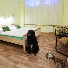 Hotel Rehavital Яблонец-над-Нисой с домашними животными