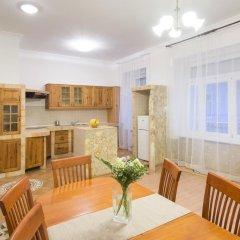 Baross City Hotel - Budapest 3* Улучшенные апартаменты с различными типами кроватей фото 2