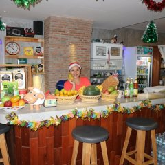 Отель Living Chilled Koh Tao - Hostel Таиланд, Остров Тау - отзывы, цены и фото номеров - забронировать отель Living Chilled Koh Tao - Hostel онлайн питание