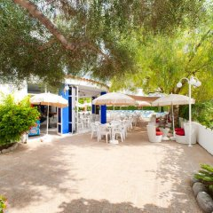 Отель The Red by Ibiza Feeling фото 4