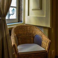 Апартаменты Castle Cosy Apartment ванная фото 2