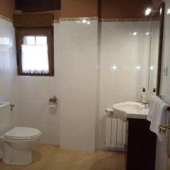 Отель Apartamentos Briz ванная