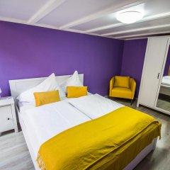 Отель Jewish Synagogue Ruterra Suite комната для гостей фото 3