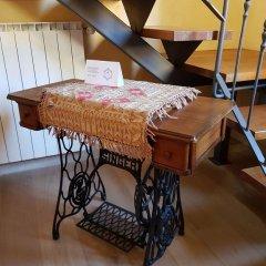 Отель Carpe Diem Guesthouse Улучшенный номер с различными типами кроватей фото 18