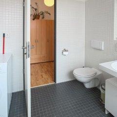 Отель Lodge-Leipzig 4* Апартаменты с различными типами кроватей фото 4