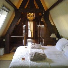 Отель Guest House Huyze Die Maene 3* Номер Делюкс с различными типами кроватей фото 3