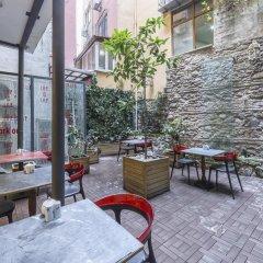 Отель Nuru Ziya Suites Стамбул
