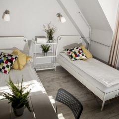 Bi-Pi Hostel Стандартный номер с разными типами кроватей