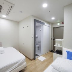 Stay 7 - Hostel (formerly K-Guesthouse Myeongdong 3) Стандартный номер с различными типами кроватей фото 11