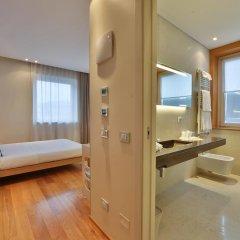 Best Western Plus Hotel Bologna 4* Стандартный номер с двуспальной кроватью фото 4