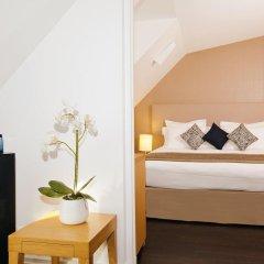Residhome Appart Hotel Paris-Opéra 4* Студия с различными типами кроватей фото 2