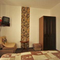 Отель Diamant- Guest House 3* Стандартный номер с различными типами кроватей фото 6