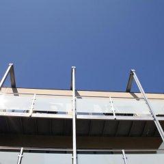 Отель ApartHotel Faber балкон