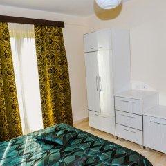 Hotel 045 Стандартный семейный номер с двуспальной кроватью
