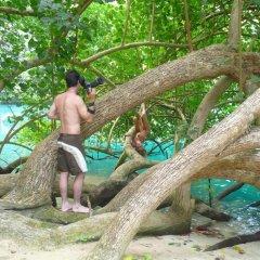 Отель Tropical Lagoon Resort фото 2