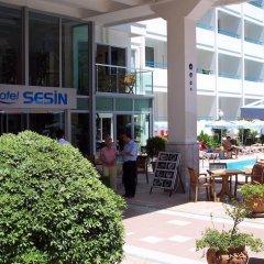 Sesin Hotel Турция, Мармарис - отзывы, цены и фото номеров - забронировать отель Sesin Hotel онлайн питание фото 3