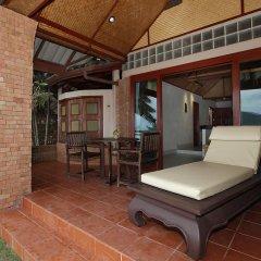 Отель Friendship Beach Resort & Atmanjai Wellness Centre 3* Люкс с двуспальной кроватью фото 8