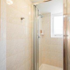 Hotel Strand Continental Стандартный номер с двуспальной кроватью (общая ванная комната) фото 9