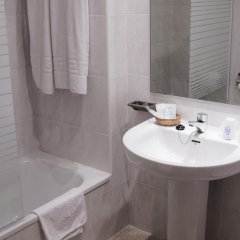 Hotel Peña de Arcos 3* Стандартный номер с различными типами кроватей фото 4