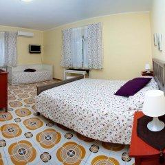 Отель B&B I Colori dell'Etna Сан-Джованни-ла-Пунта комната для гостей фото 3