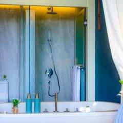 Отель MAI HOUSE Patong Hill ванная