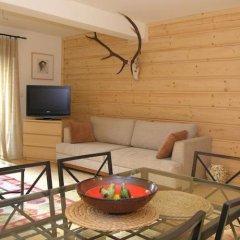 Отель Apartamenty w Dolinie Słońca Косцелиско комната для гостей фото 3