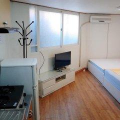 Отель Bong House комната для гостей фото 3